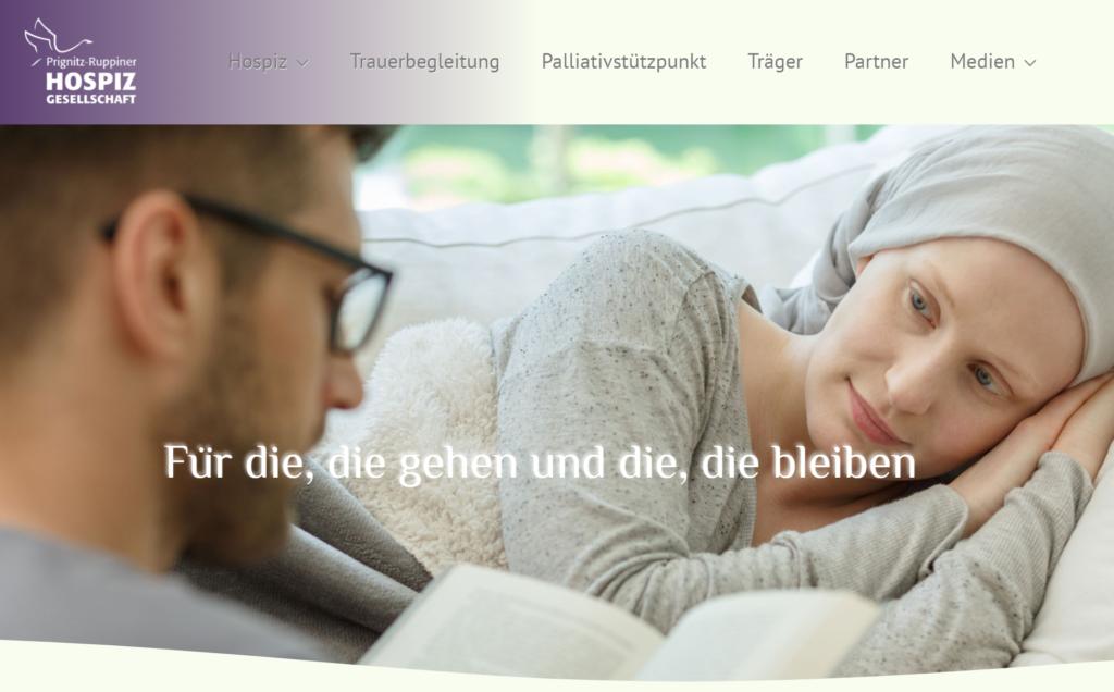 Hospiz Prignitz in Wittenberge